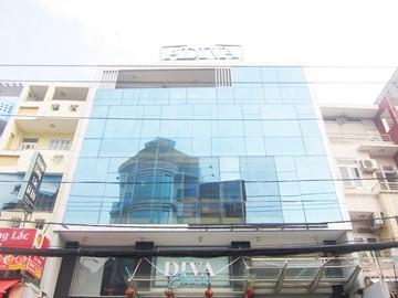 Cao ốc cho thuê văn phòng Win Home Đường D5, Quận Bình Thạnh, TPHCM - vlook.vn