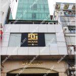 Cao ốc cho thuê văn phòng Win Home Nguyễn Kiệm, Quận Gò Vấp, TPHCM - vlook.vn