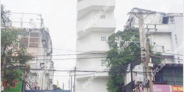 Cao ốc cho thuê văn phòng Win Home Quốc Lộ 13, Quận Bình Thạnh, TPHCM - vlook.vn