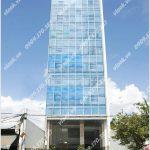 Cao ốc cho thuê văn phòng Win Home Ung Văn Khiêm 2, Quận Bình Thạnh, TPHCM - vlook.vn