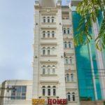 Cao ốc cho thuê văn phòng Win Home Võ Văn Tần, Quận 3, TPHCM - vlook.vn