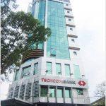 Cao ốc cho thuê văn phòng Cao ốc R.I.C, Hoàng Việt, Quận Tân Bình, TPHCM - vlook.vn