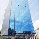 Cao ốc cho thuê văn phòng Cienco 4 Building, Nguyễn Thị Minh Khai, Quận 3, TPHCM - vlook.vn