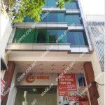 Cao ốc cho thuê văn phòng GIC Building Đinh Tiên Hoàng, Quận 1, TPHCM - vlook.vn