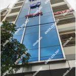 Cao ốc cho thuê văn phòng GIC Building Nguyễn Đình Chiểu, Quận 3, TPHCM - vlook.vn