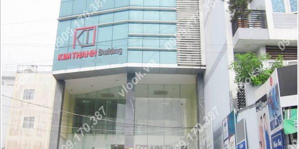 Cao ốc cho thuê văn phòng Kim Thanh Building, Đường số 3, Quận 2, TPHCM - vlook.vn