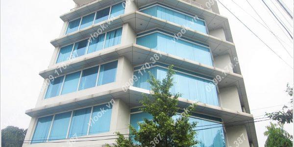 Cao ốc cho thuê văn phòng Lê Huỳnh Building, Đường số 3, Quận 2, TPHCM - vlook.vn