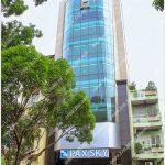 Văn phòng cho thuê Pax Sky Building Lê Lai Quận 1 TP.HCM - vlook.vn