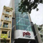 Cao ốc cho thuê văn phòng Pax Sky Lê Lai, Quận 1, TPHCM - vlook.vn