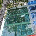 Cao ốc văn phòng cho thuê báo 3C Building, Trần Phú, Quận 5, TPHCM - vlook.vn