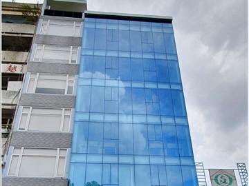 Cao ốc văn phòng cho thuê báo An Phát Building, Võ Văn Kiệt, Quận 5, TPHCM - vlook.vn