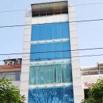 Cao ốc văn phòng cho thuê Atad Building, Hùng Vương, Quận 5, TPHCM - vlook.vn