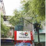 Cao ốc cho thuê văn phòng Bến Thành Tourist Building 3, Lý Tự Trọng, Quận 1, TPHCM - vlook.vn