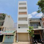 Cao ốc văn phòng cho thuê Building 261 Trần Bình Trọng, Quận 5, TPHCM - vlook.vn