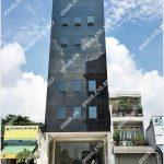 Cao ốc cho thuê văn phòng CBL Building, Lũy Bán Bích, Quận Tân Phú, TPHCM - vlook.vn