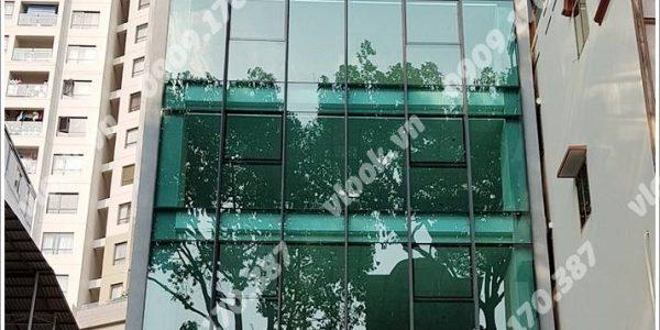 Cao ốc cho thuê văn phòng Cao ốc Hoàng Xuân, Trần Bình Trọng, Quận 5, TPHCM - vlook.vn