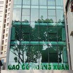 Cao ốc văn phòng cho thuê Cao ốc Hoàng Xuân, Trần Bình Trọng, Quận 5, TPHCM - vlook.vn