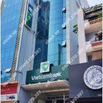 Cao ốc cho thuê văn phòng Vietcombank NDC Building, Nguyễn Đình Chiểu, Quận 3, TPHCM - vlook.vn