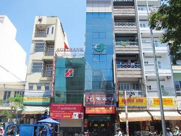 Cao ốc văn phòng cho thuê Centid Building, Hải Thượng Lãn Ông, Quận 5, TPHCM - vlook.vn