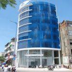 Cao ốc văn phòng cho thuê Cholimex Võ Văn Kiệt, Quận 5, TPHCM - vlook.vn