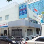 Cao ốc văn phòng cho thuê Cholimex Nguyễn Trãi, Quận 5, TPHCM - vlook.vn