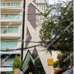 Cao ốc cho thuê văn phòng City House Nguyễn Văn Thủ, Quận 1, TPHCM - vlook.vn