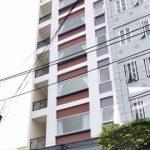 Cao ốc cho thuê văn phòng Deli Office Phan Văn Hân, Quận Bình Thạnh, TPHCM - vlook.vn