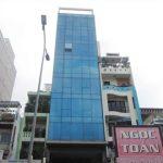 Cao ốc cho thuê văn phòng GIC Building 2 Hoàng Văn Thụ, Quận Phú Nhuận, TPHCM - vlook.vn