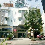 Cao ốc cho thuê văn phòng HQV Building, Hoàng Quốc Việt, Quận 7, TPHCM - vlook.vn