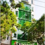 Cao ốc cho thuê văn phòng Kangaroo Building, Hùng Vương, Quận 5, TPHCM - vlook.vn