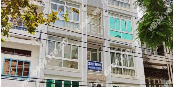 Cao ốc cho thuê văn phòng Miti Building, Trần Nhân Tôn, Quận 10, TPHCM - vlook.vn