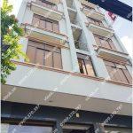 Cao ốc cho thuê văn phòng Mỹ Xuân Building, Đinh Bộ Lĩnh, Quận Bình Thạnh, TPHCM - vlook.vn