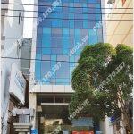Cao ốc cho thuê văn phòng Saigon Tourist Building, Nguyễn Trãi, Quận 5, TPHCM - vlook.vn