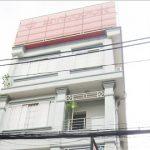 Cao ốc cho thuê văn phòng Sao Nam Office, Yên Thế, Quận Tân Bình - vlook.vn