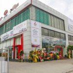 Cao ốc cho thuê văn phòng Satsco Building, Hồng Hà, Quận Tân Bình - vlook.vn
