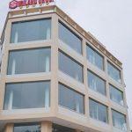 Cao ốc cho thuê văn phòng Siriland Officem Đặng Văn Sâm, Quận Tân Bình - vlook.vn