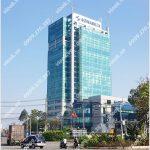 Cao ốc cho thuê văn phòng Sonadezi Tower, Đường 3A, Biên Hòa, Đồng Nai - vlook.vn