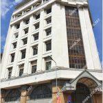 Cao ốc cho thuê văn phòng ACB Building, Trần Hưng Đạo, Quận 5, TPHCM - vlook.vn