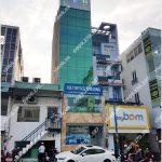 Cao ốc cho thuê văn phòng Vietoffice Building, Phan Đình Phùng, Quận Phú Nhuận, TPHCM - vlook.vn
