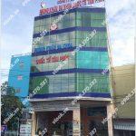 Cao ốc cho thuê văn phòng VNOffice 236 Đinh Bộ Lĩnh, Quận Bình Thạnh, TPHCM - vlook.vn