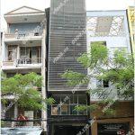Cao ốc cho thuê văn phòng Win Home Đinh Bộ Lĩnh 3, Quận Bình Thạnh, TPHCM - vlook.vn