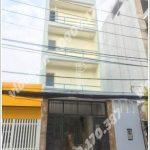 Cao ốc cho thuê văn phòng Win Home Đường Số 12, Quận 2, TPHCM - vlook.vn