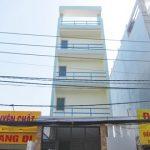 Cao ốc văn phòng cho thuê Win Home Đường số 12, Quận 2, TP.HCM - vlook.vn