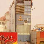 Cao ốc cho thuê văn phòng Win Home Nam Kỳ Khởi Nghĩa, Quận 3, TPHCM - vlook.vn