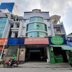 Cao ốc cho thuê văn phòng Win Home Nguyễn Văn Đậu, Quận Phú Nhuận, TPHCM - vlook.vn