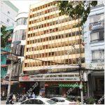 Cao ốc văn phòng cho thuê 97NCT Building, Nguyễn Công Trứ, Quận 1, TP.HCM - vlook.vn
