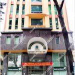 Cao ốc văn phòng cho thuê An Khánh Office Building, Phạm Ngọc Thạch, Quận 3, TP.HCM - vlook.vn