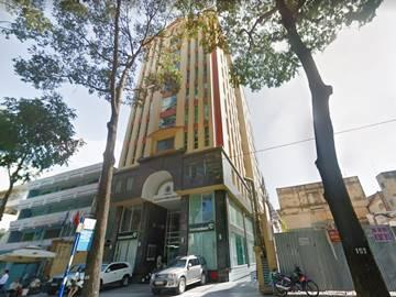 Văn phòng cho thuê An Khánh Office Buiding, Phạm Ngọc Thạch, Quận 3 - vlook.vn