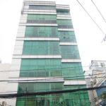Cao ốc văn phòng cho thuê BĐT Building Bùi Đình Túy, Quận Bình Thạnh, TP.HCM - vlook.vn