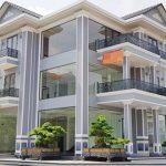 Cao ốc văn phòng cho thuê Building 34, Đường số 34, Quận 2, TP.HCM - vlook.vn